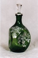 Maker: Cambridge Glass Company
