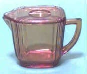 Maker: New Martinsville Glass Manufacturing Co
