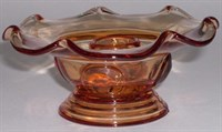 Maker: New Martinsville Glass Co