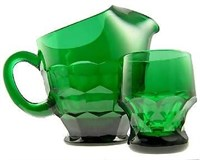 Maker: Hocking Glass Company