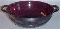 Maker: Hocking Glass Co